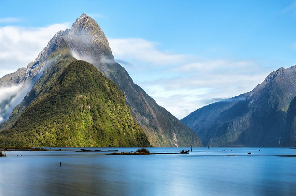 An Instagrammer's Guide to Visiting New Zealand