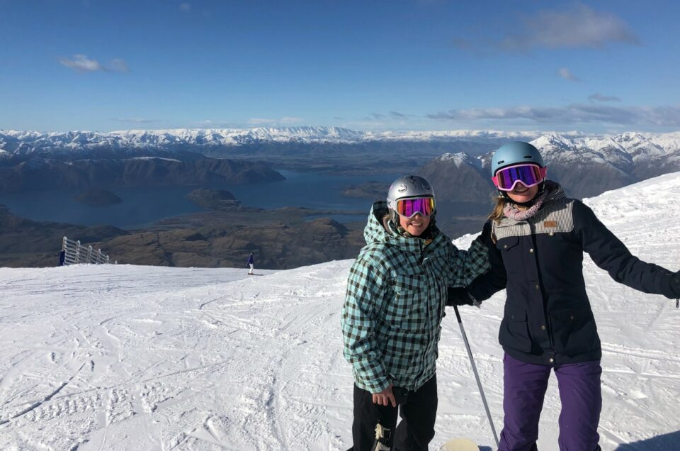 A New Zealand Ski Season: What to expect